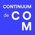 Continuum de Com Logo